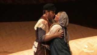 Anatevka (Fiddler on the Roof) - Oper Dortmund