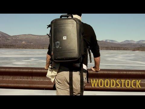 Visiting Woodstock NY