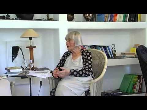 Trailer, Ortrud Grön im Gespräch mit Patrizia E. Nessmann in Philosophie im Gespräch
