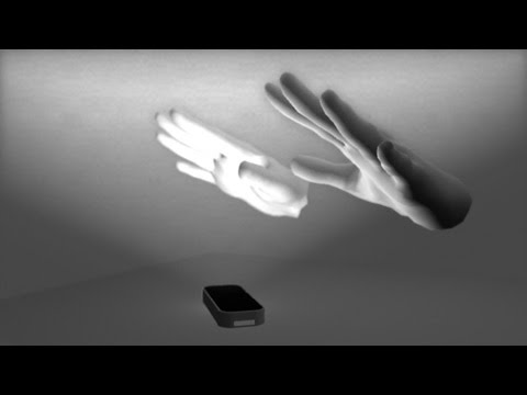How to start LeapMotion with Python 2.7.9 easly !