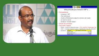 Why Invest in Mutual Funds from Investors perspective by Ramaswamy EASY Investments