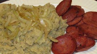 Mangú | Recetas de cocina