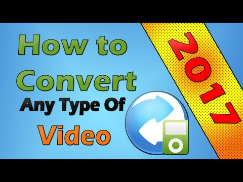 shinchase-|-how-to-convert-any-type-of-video-|-2017