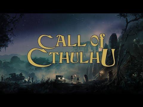 PA Presents:  Call Of Cthulhu