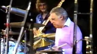 Buddy Rich / If I Were A Bell