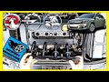 Holden Astra H How To Replace Coil Packs / Spark Plugs - Opel Vauxhall Missfire P0300 MK5