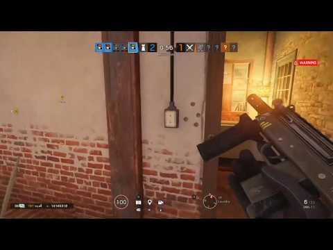 Ranked I casual clip's - Rainbow Six Siege.