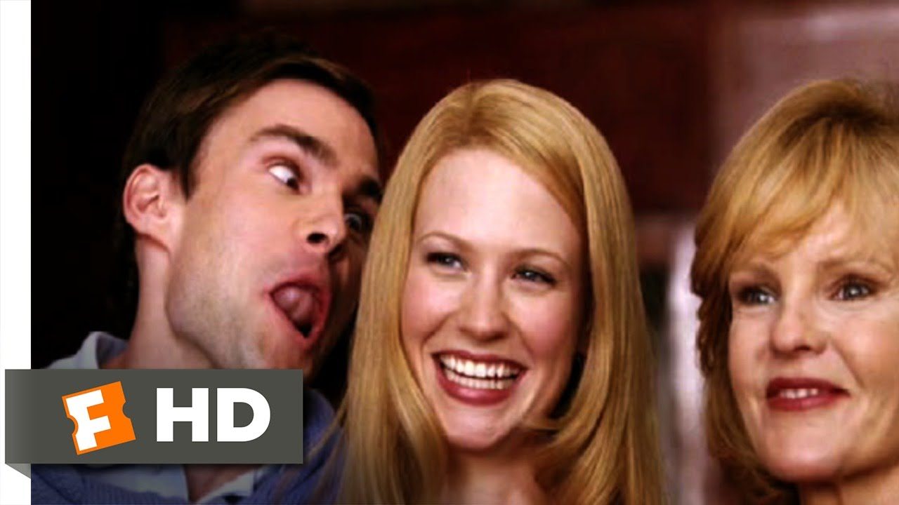 American Wedding Full Movie.American Wedding 4 10 Movie Clip Gentleman Steve 2003 Hd