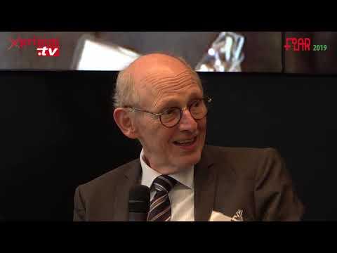 FIAR 2019 - BROKERS' CONFERENCE  Interactive Panel 1  Paul MITROI Simona DOBRICA Dorel DUTA Antonio