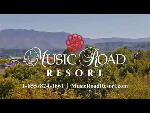 Music Road Resort Pigeon Forge Deals