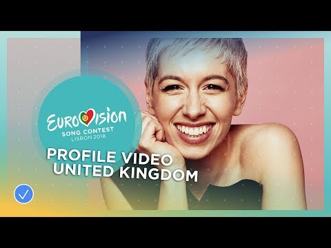 Profile Video: SuRie from the United Kingdom
