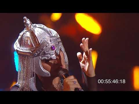 Видео: Катя Лель - Шамбала  (Концерт