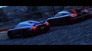 DRIVECLUB NEW TOP SPEED ALL HYPERCAR