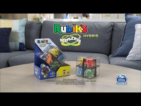Download 3D Лабиринт Rubik's Perplexus 2х2 | Raya Toys