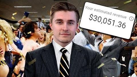 Do I make TOO much money?