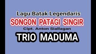 Video Maduma Trio - Dikota Medan - Cipt. Jhonny S. Manurung [Lagu Batak] download MP3, 3GP, MP4, WEBM, AVI, FLV Juni 2018
