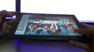 Prestigio MultiPad Visconte 2:  Product Review