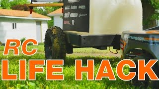 Thumnail for RC Sprinkler Hack!
