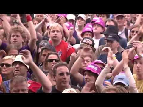 Chris Cornell @ Pinkpop Festival - Landgraaf, Netherlands - 05.30.2009