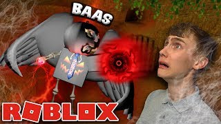 THIS GHOST IS WAY TOO BIG! (Roblox Ghost Simulator)