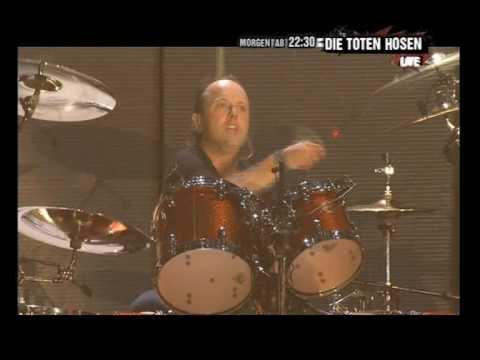 Metallica - Die Die My Darling Live in Rock Am Ring