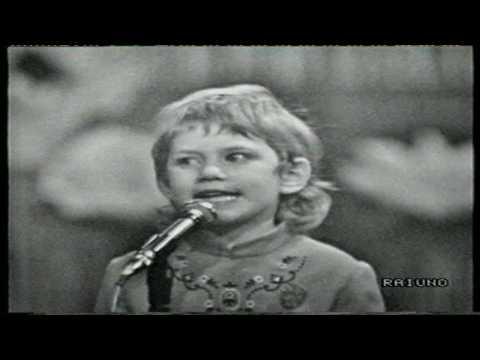 Musica Informa 1971 13 Zecchino Doro Marina Damici E