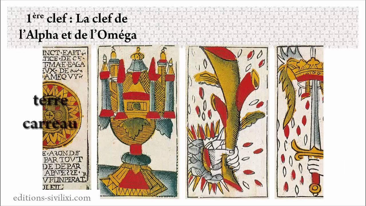 tarot carte signification
