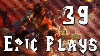 epic hearthstone plays 39