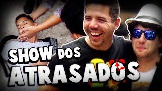 ZOANDO OS ATRASADOS DO ENEM (ft. Pagode da Ofensa)