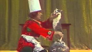 Clown Yury Kuklachev   Клоун Юрий Куклачёв 1979240p H 263 MP3(, 2012-05-24T16:42:42.000Z)