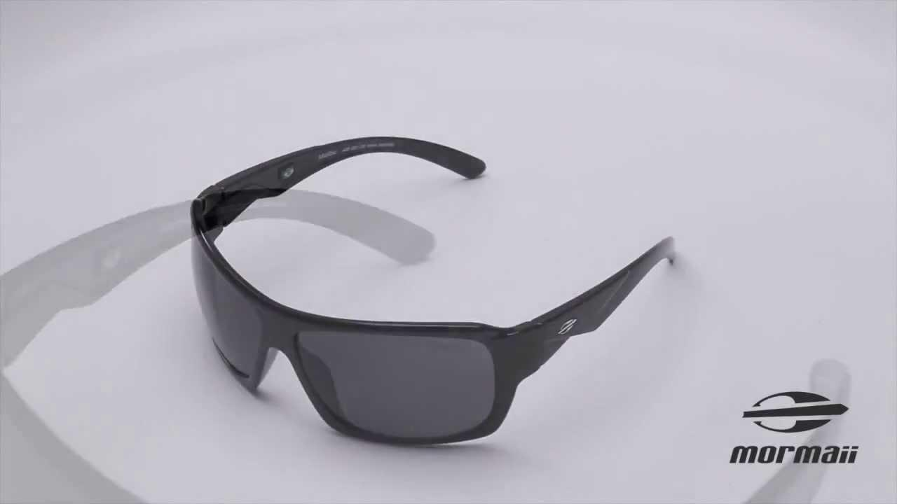 702e0beb62382 Óculos de sol Mormaii Malibu - 42121003 - YouTube