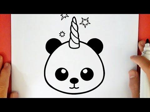 Download Como Dibujar Un Panda Kawaii Mp3 3gp Mp4