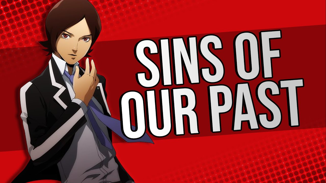 Persona 2 Innocent Sin Review - Sins of our Past