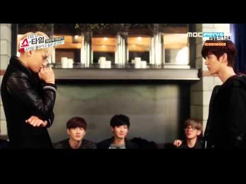 [ซับไทย] EXO Showtime Ep12 คิมลู่ทันและทาอึนซัง