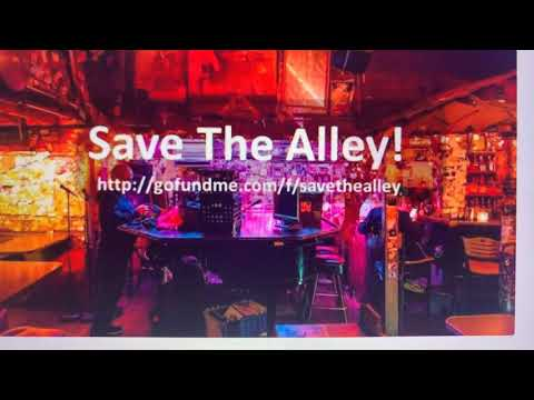 Save The Alley Oakland Fundraiser Now Less Than $10K Away From $75,000 Goal