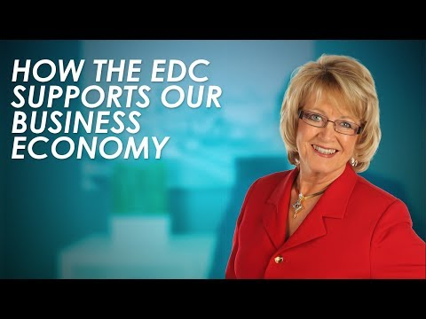 Central Illinois Real Estate: How the EDC supports our business economy