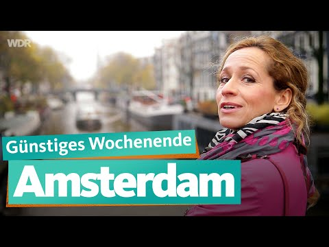 City trip Amsterdam | WDR Travel