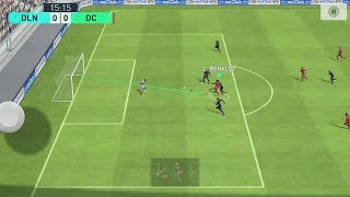 Pes 2018 Pro Evolution Soccer Android Gameplay #106