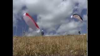 Part I: Gangster - Paragliding Acro Film (2003)