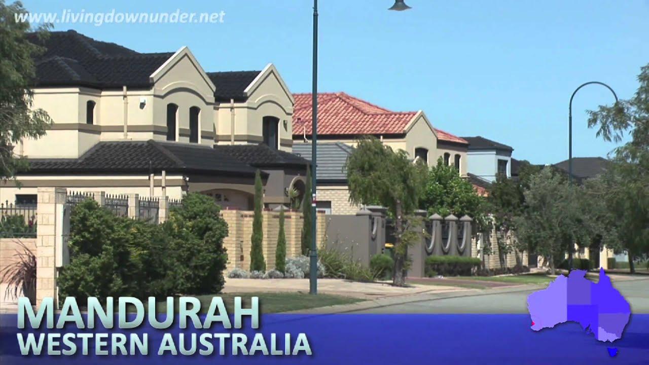 Australia mandurah