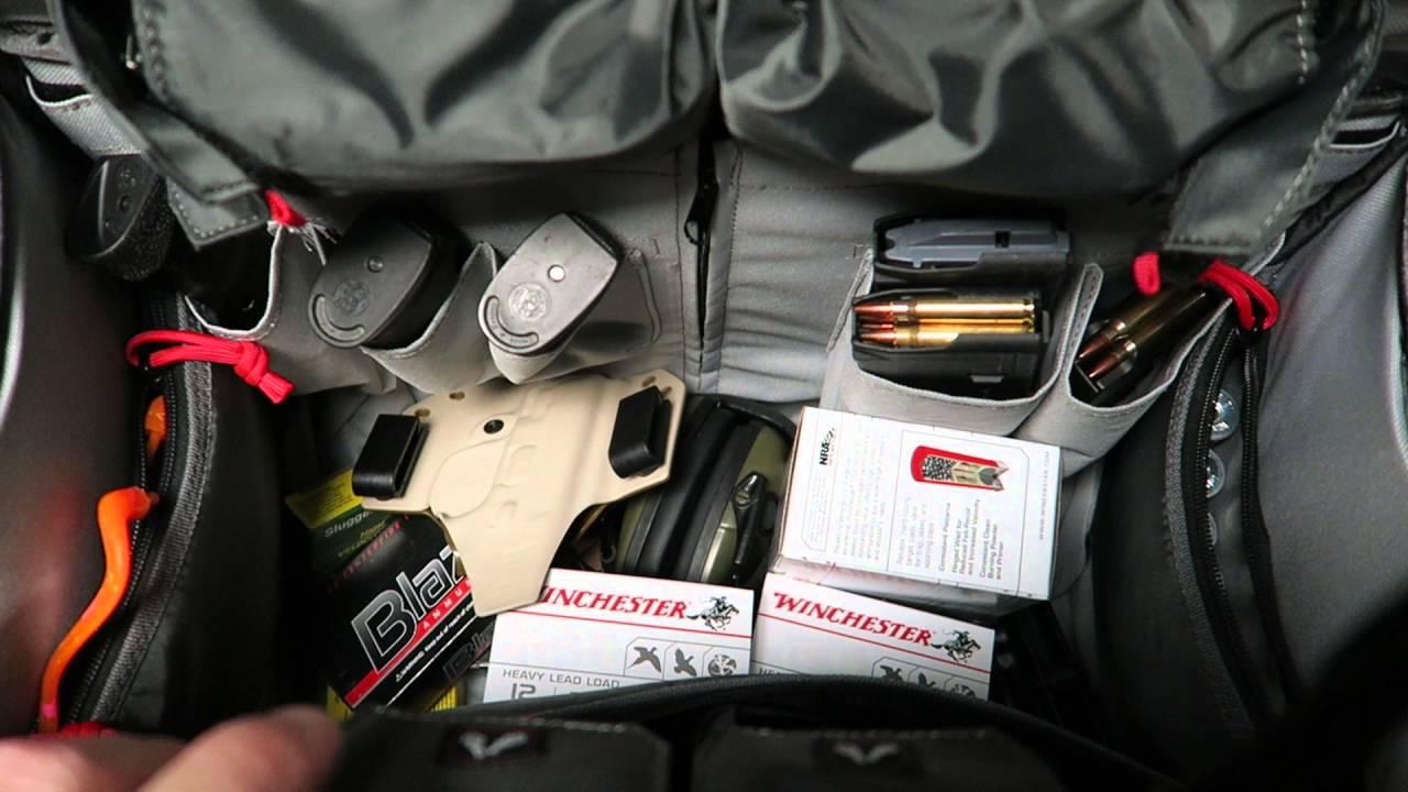 G P S Rolling Range Bag Vs Hangunner Backpack For 3 Gun