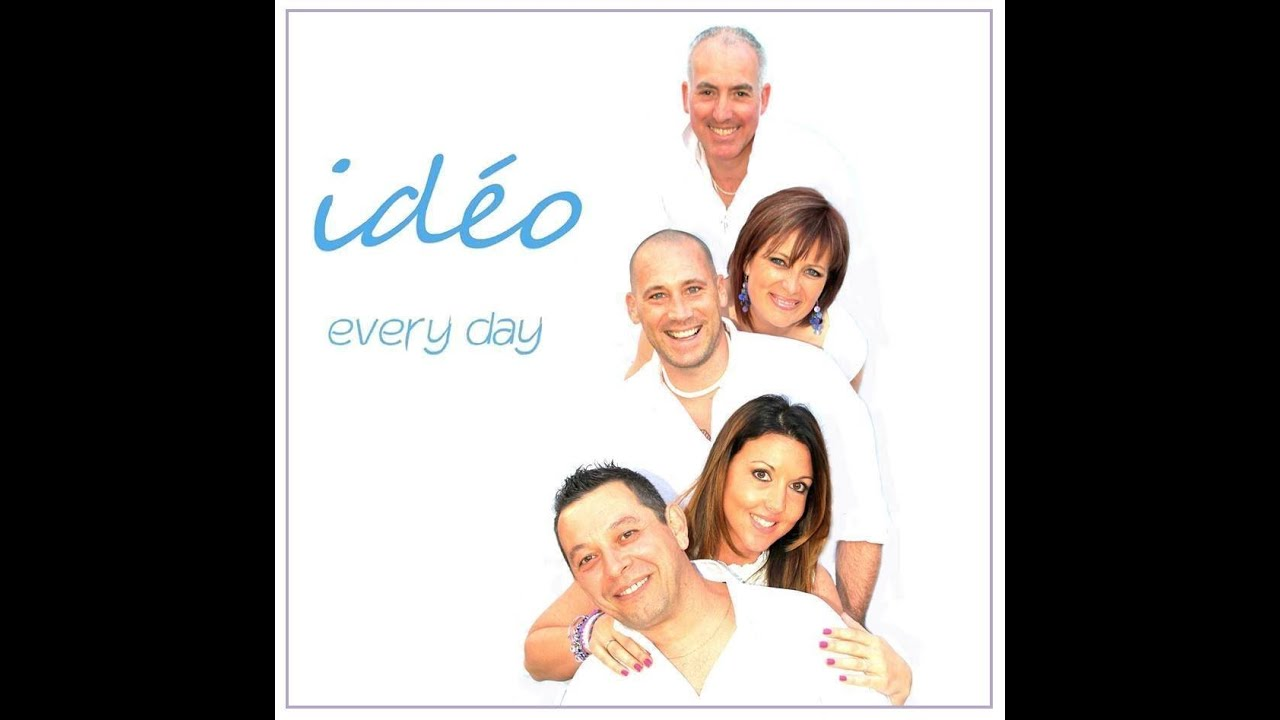 Download IDEO - Every day (officiel)
