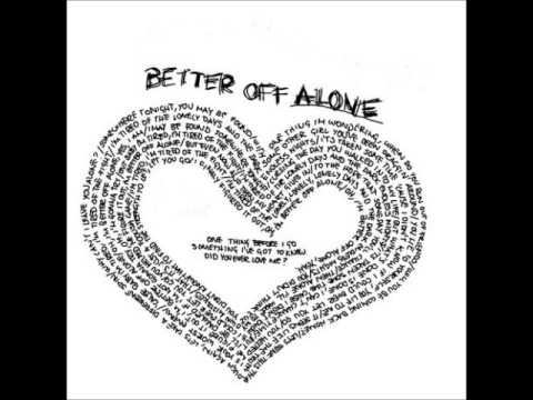 Azzurro Vs  Alice Deejay - Better Off Alone 2013 (Cuore Mix) Single