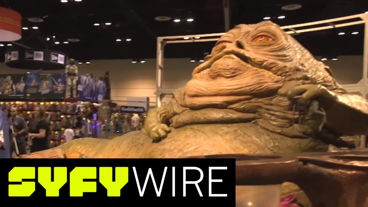 The Best Star Wars Swag From Star Wars Celebration | SYFY WIRE