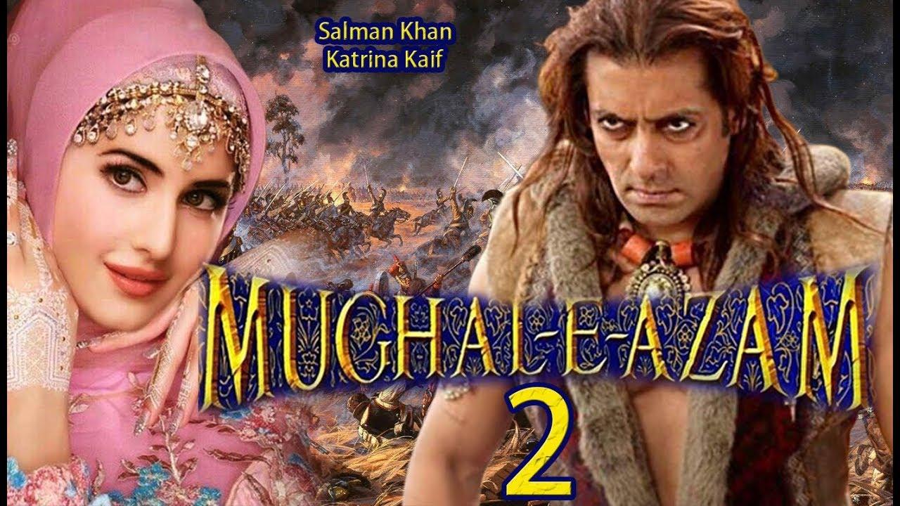 Download Mughal-E-Azam 2 Official Trailer   Salman Khan   Shahrukh Khan  Amitabh Bachchan  S.S.RAJAMOULI
