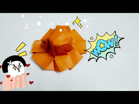 Origami Top Hat [Paper] | フェルト王冠, 装飾, フェルト | 360x480