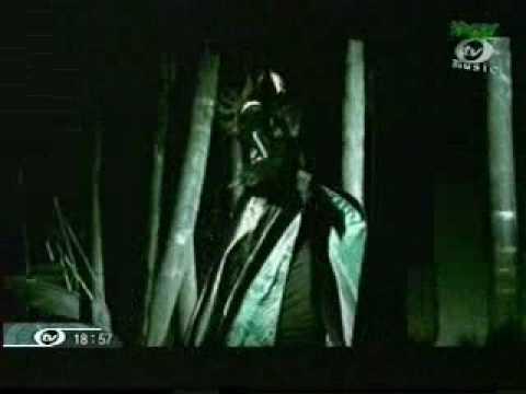 Ария - Потерянный рай (клип).avi