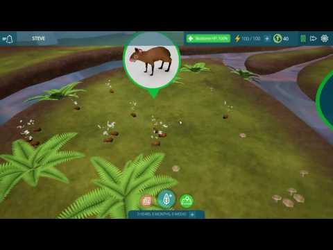 Tyto Ecology 1/2: Tie Ruins Nature