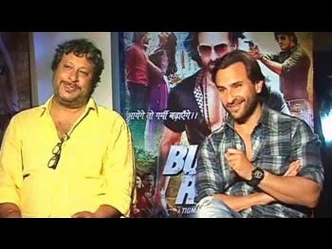 Why Tigmanshu Dhulia is fond of ruffianbased movies