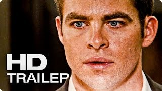 JACK RYAN: Shadow Recruit Trailer Deutsch German | 2014 Chris Pine [HD]